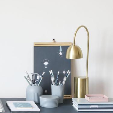 ¿Trabajas en casa? Descubre esta nueva colección de Søstrene Grene  para equipar tu rincón de trabajo