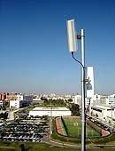 WiMax en la Universidad Politécnica de Valencia