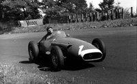Centenario del nacimiento de Juan Manuel Fangio