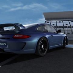 Foto 72 de 132 de la galería porsche-911-gt3-2010 en Motorpasión