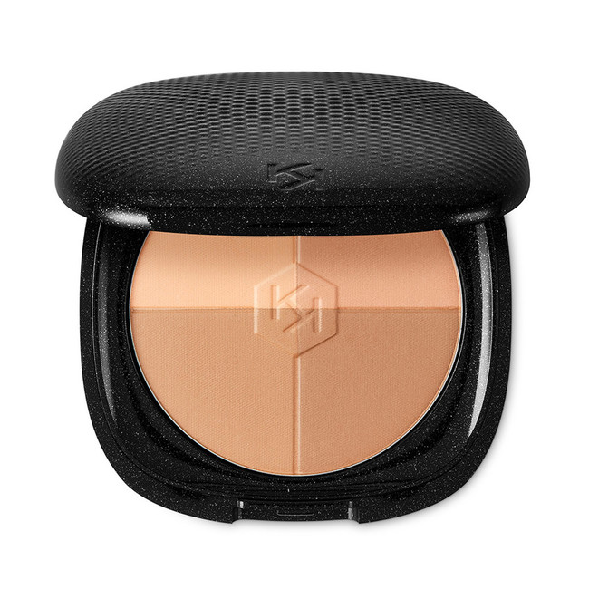 Dark Treasure All In One Bronzer