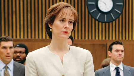 The People V O J Simpson American Crime Story 6