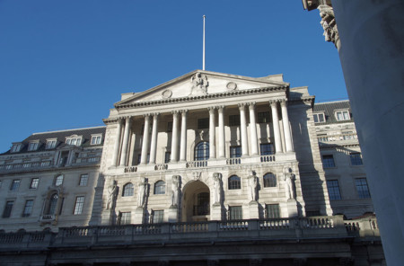 London Mmb 2l4 Bank Of England
