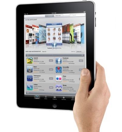 iPad Store