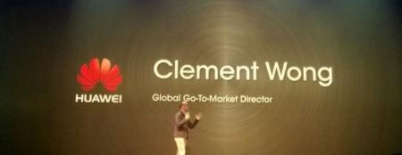 Clement Wong, Huawei: queremos que la gente vea nuestro reloj y piense que es un reloj, no un smartwatch