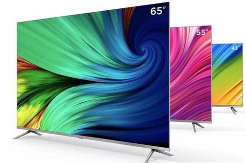 """Xiaomi presenta sus nuevos televisores """"8K Ready"""" con escalado de imagen sobre un panel 4K"""