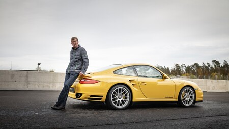 Porsche 911 Turbo Siete Generaciones 010