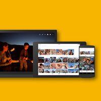 El reconocimiento de texto por OCR de Google Lens llega al escritorio gracias a Google Fotos en la web