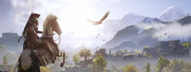 Guía Assassin's Creed Odyssey: todos los trucos, mapas y consejos