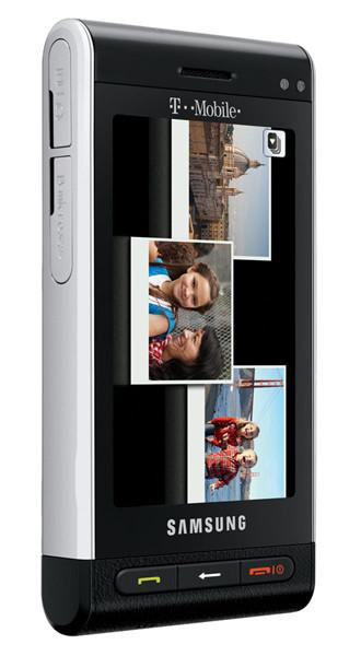 Samsung Memoir es oficial