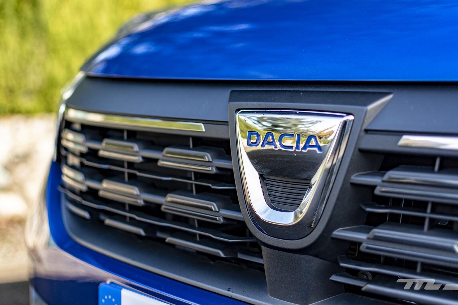 Foto de Dacia Sandero 2020, prueba (8/47)