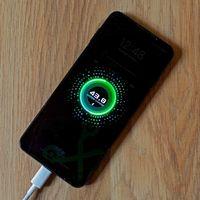 Cómo reducir la carga rápida de tu móvil para aumentar la vida de la batería