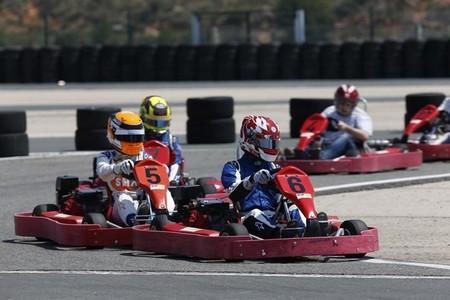 GP3 Kart Carrera