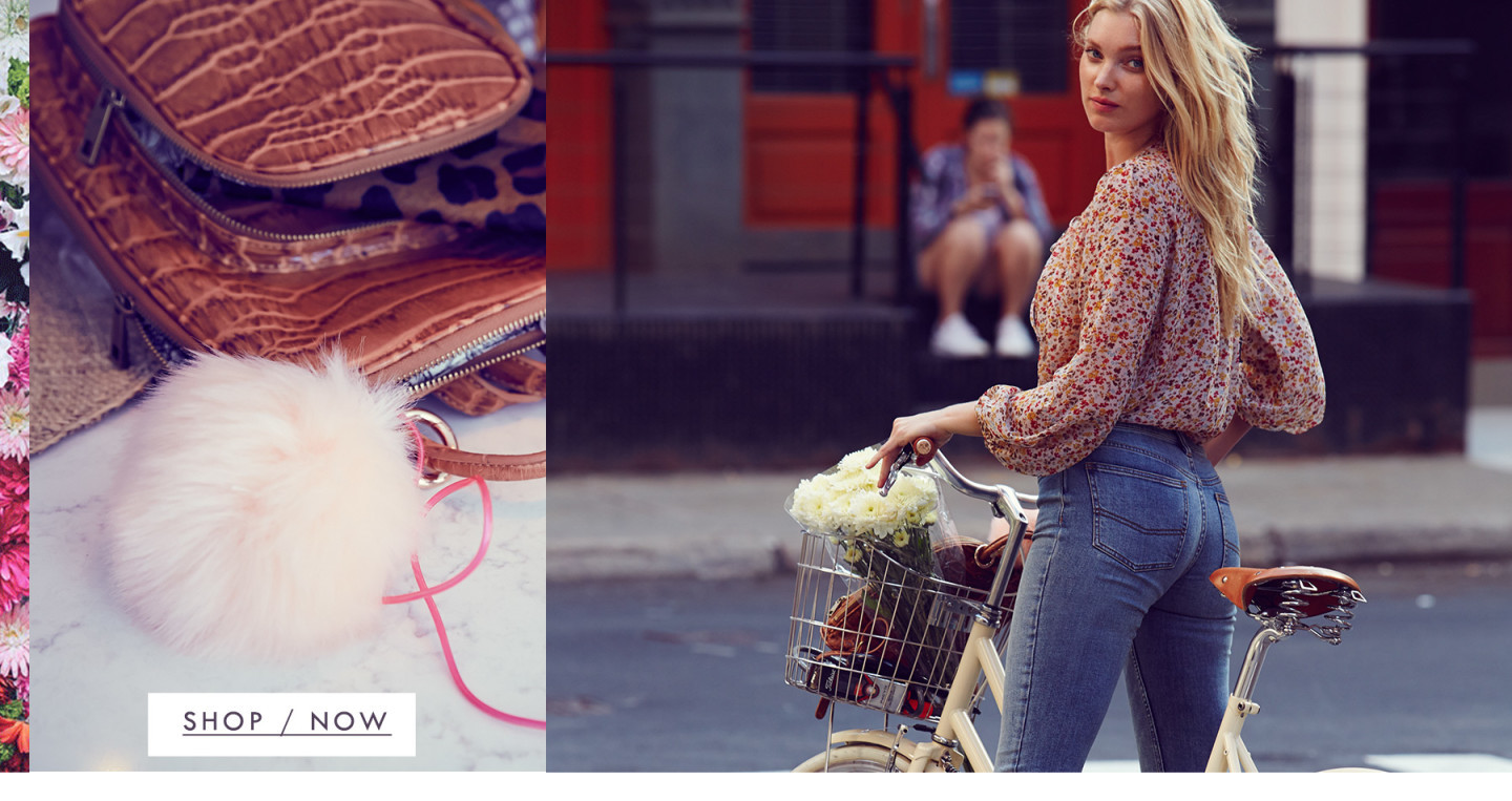 Free People 'Summer in the City'