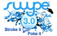 Swype 3.0, con el punto de mira en las tablets