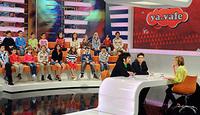 """""""Ya te vale"""", niños tertulianos en TVE"""