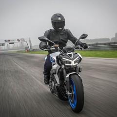 Foto 10 de 29 de la galería kymco-revonex en Motorpasion Moto