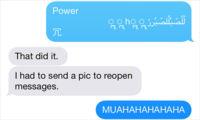 Nuevo Bug de iOS en la aplicación Mensajes y una manera de solucionarlo