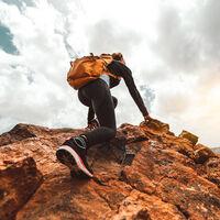 Los cinco mejores consejos si quieres empezar a hacer escalada en la montaña