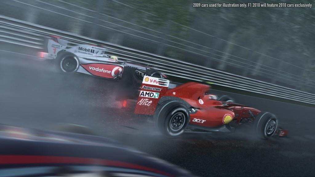 Foto de F1 2010 [abril 2010] (1/3)