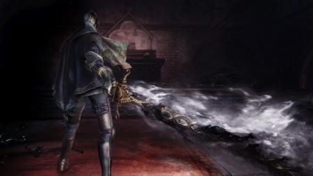 [Act] Ashes of Ariandel es el primer DLC para Dark Souls 3, llega en octubre con nuevas armas, hechizos y un mapa competitivo