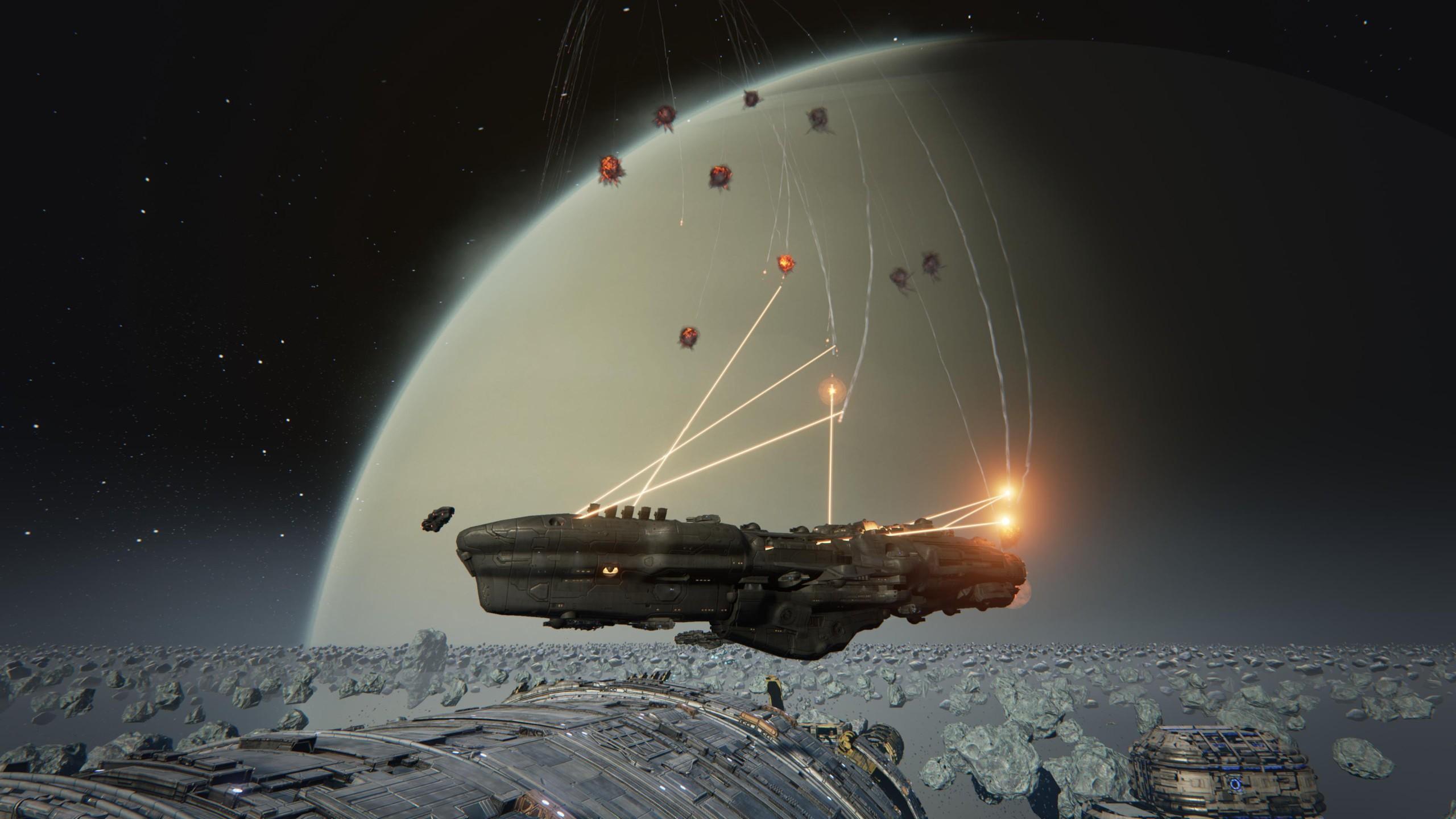 Foto de Dreadnought PS4 Closed Beta (10/13)