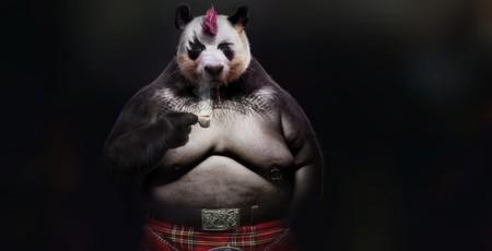 Beyond Good & Evil 2 presenta a Hsing-Hsing, un nuevo personaje en forma de panda híbrido