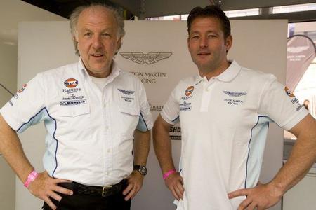 Jos Verstappen apoya la idea de los tres coches de Luca Cordero di Montezemolo