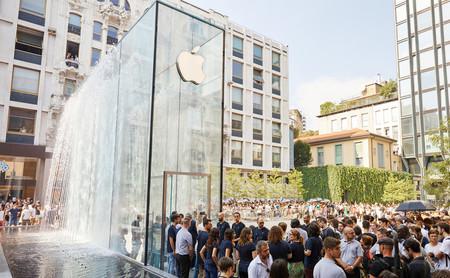 Ahrendts en su última entrevista: carrera, experiencia y futuro de las Apple Store