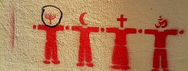 Las personas son menos religiosas cuando se acerca la muerte, no más, según esta encuesta