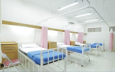 Un hospital en diez días: así quieren construir un centro para tratar a los infectados de Wuhan, y no es la primera vez