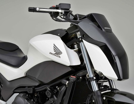 Honda Riding Assist 3