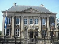 Mauritshuis, el hogar de La joven de la perla en La Haya
