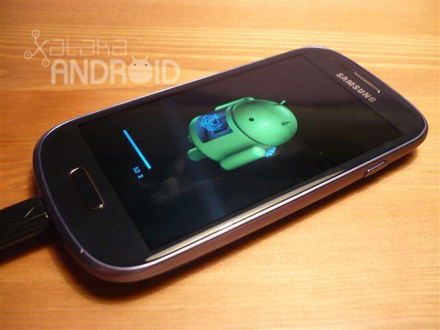 Foto de Samsung Galaxy SIII Mini (9/28)