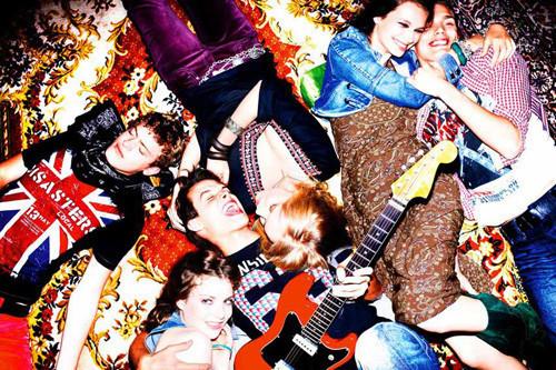 Foto de Bershka, colección otoño-invierno 2008/2009 (11/21)