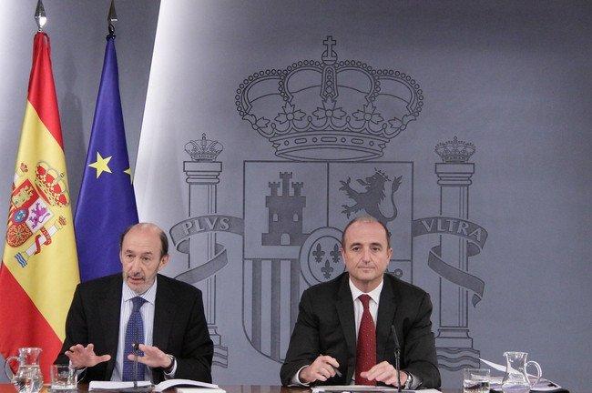 Consejo de Ministros 4 de marzo de 2011
