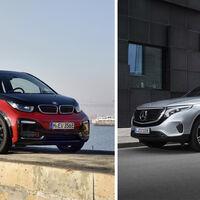 Beat Tesla es sólo primera parte, también tendrán BMW y Mercedes-Benz eléctricos para llevarte por CDMX