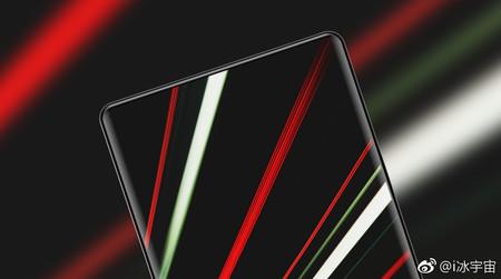 Xiaomi Mi Mix 2 Diseno