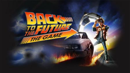 Vuelve al futuro todas las veces que desees con esta oferta de Steam