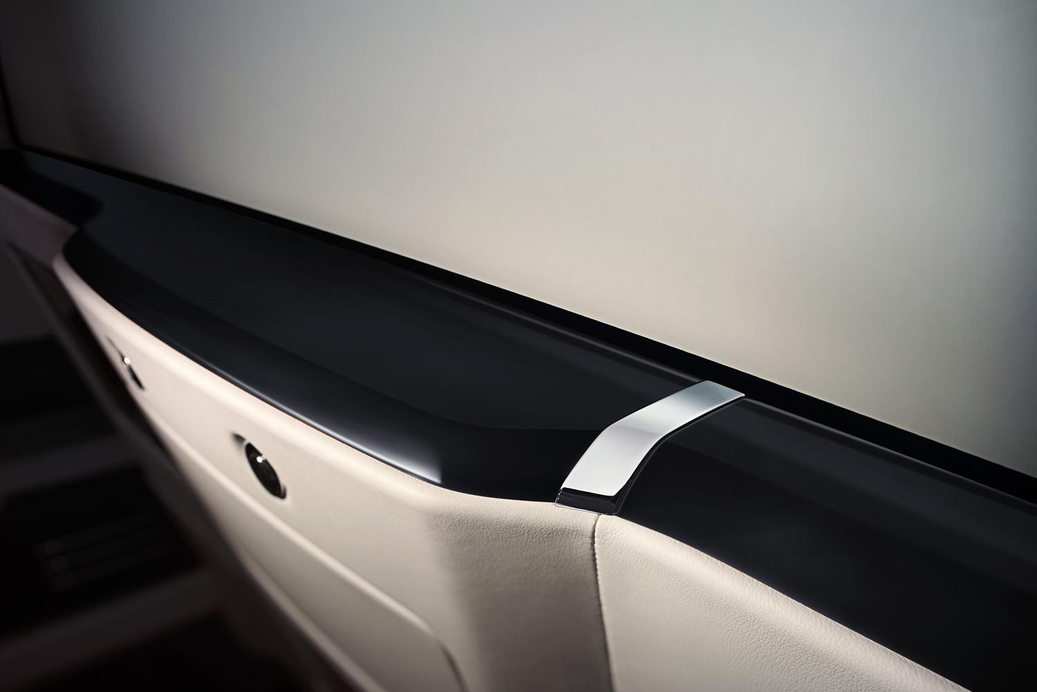 Foto de Rolls-Royce Phantom Privacy Suite (35/42)