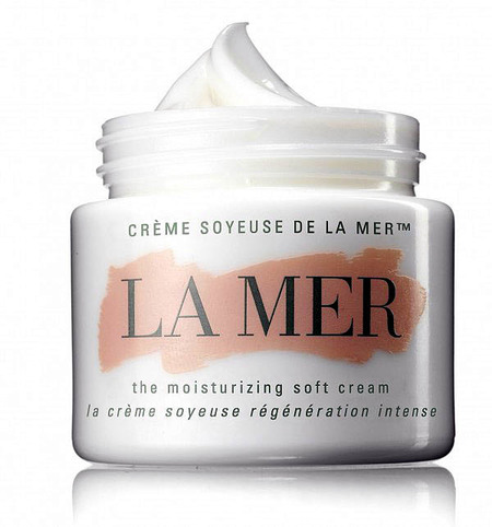 Un toque más suave de La Mer con The Moisturizing Soft Cream