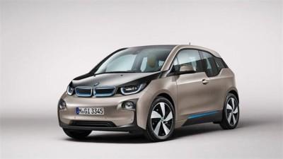 Llega el i3, la apuesta eléctrica y de diseño de BMW
