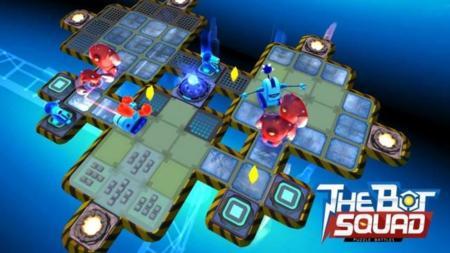 The Bot Squad: Puzzle Battles, la enésima víctima del virus F2P viene con vacuna