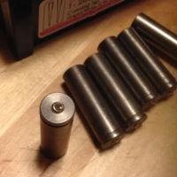 Esta bala haría que las armas impresas en 3D sean aún más peligrosas
