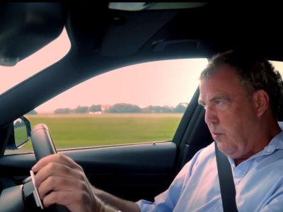 Si te compras un usado y anda mal, verifica que Jeremy Clarkson no lo haya manejado antes