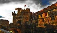Nuevas guías en el Castillo Templario de Ponferrada