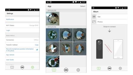 interfaz App