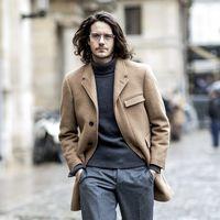 El mejor street-style de la semana: tus looks resueltos de lunes a domingo