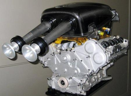 Nissan regresará a las 24 horas de Le Mans de la mano del VK45DE