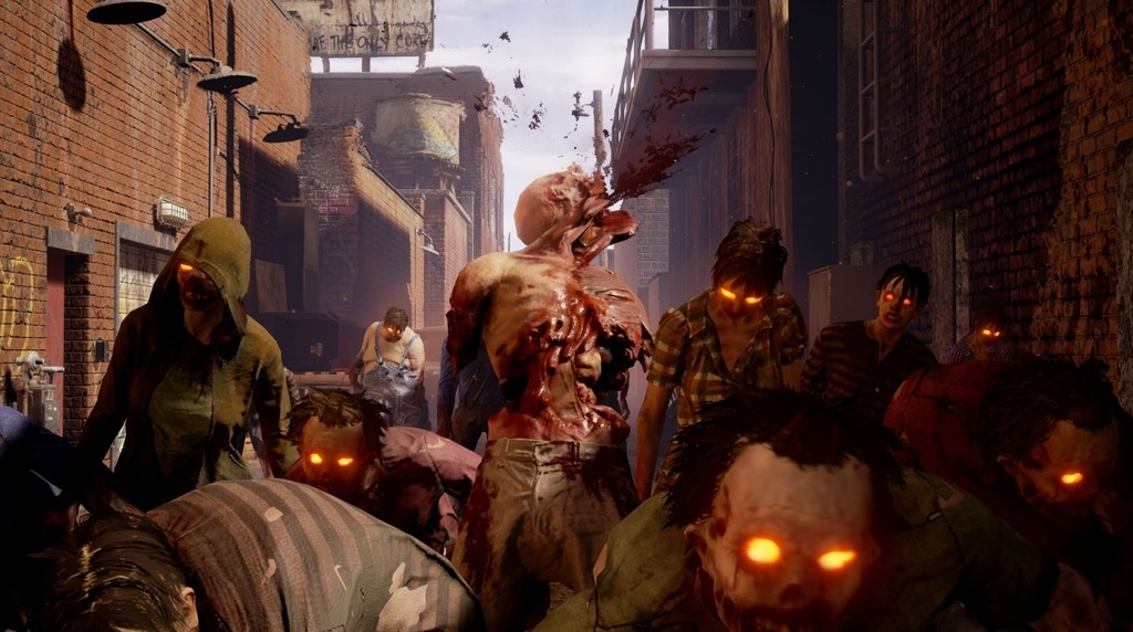 State Of Decay 2 Beta 02